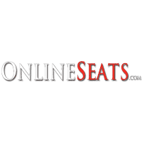 OnlineSeats.com Coupons & Promo Codes