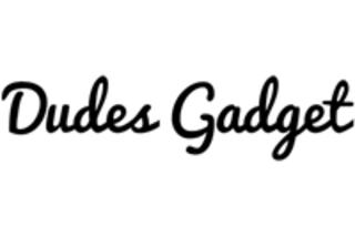 Dudes Gadget Coupons & Promo Codes