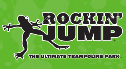 Rockin Jump Coupons & Promo Codes