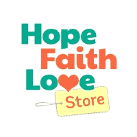 Hope Faith Love Store Coupons & Promo Codes