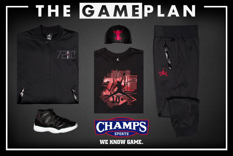 Champs Sports Review