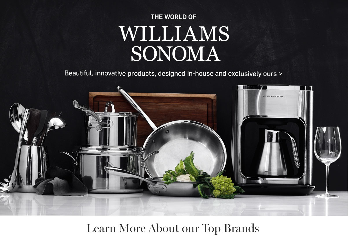 Williams Sonoma Coupons 02