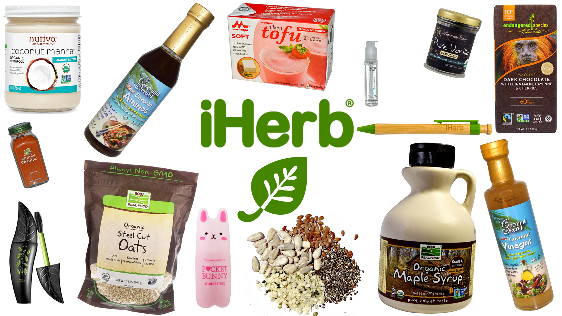 iHerb Coupons 02