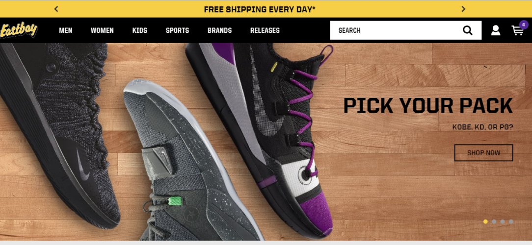 Eastbay Coupons 02