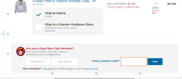 Gander Outdoors Coupons