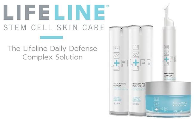 LifeLine Skin Care Coupons