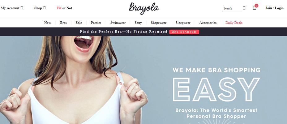 Brayola Coupons