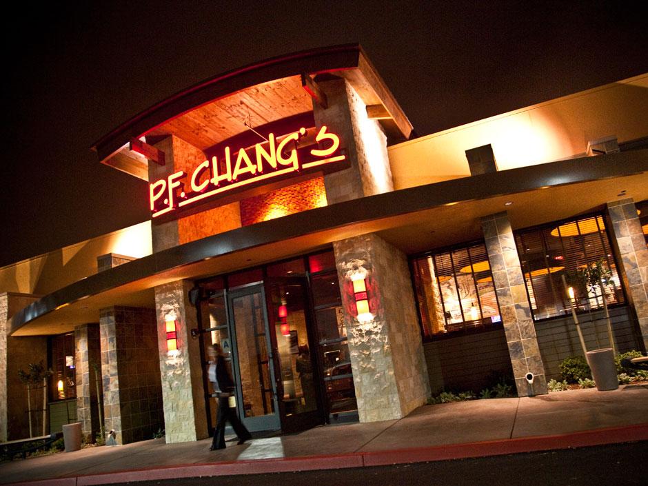 P.F. Chang's Coupons