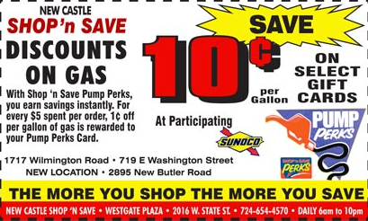Shop'n Save Coupons